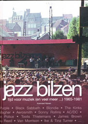 Jazz Bilzen Book 1965-1981