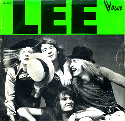 cover Lee