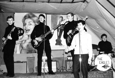 concours rock 1964