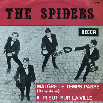 Spiders 1964